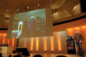 26C3 - PTS Ex-Nasa Skype Call