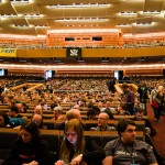 29C3 - main auditorium