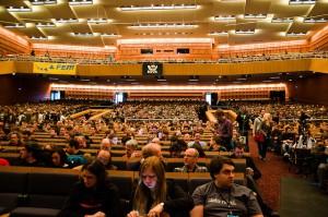 29C3 - main auditorium
