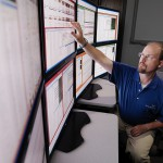 Cyber Security and Visual Analytics