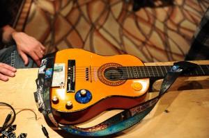 DEF CON 19 - guitar