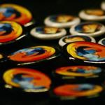 Fosdem 2009 - Firefox
