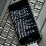 Hacking my iPhone