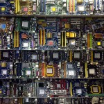 Motherboards Diversity