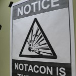 NOTACON - Notacon is the bomb