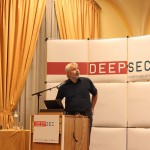 Deepsec 2010: Herbert Koblmiller