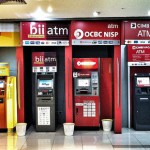 ATMs are Everywhere in Indonesia