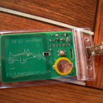 RFID detector/sniffer
