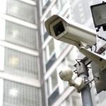 Security monitoring - Monitoring : Überwachung