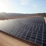 Solar power - Ketura Sun - May 23, 2011