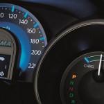 Vehicle - 2013 Honda Jazz hybrid - First Drive