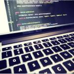 Coding on Macbook